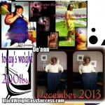 De'Ann lost 125 pounds with weight loss surgery